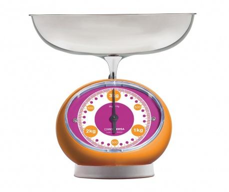 Kuchynská váha Tix Orange