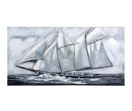 Ship Kép 60x120 cm