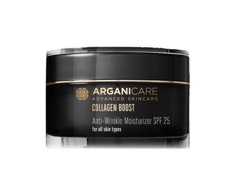 Crema antirid cu protectie SPF25 Perfecting Collagen 50 ml