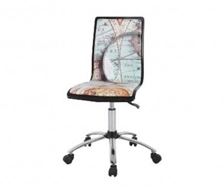 Kancelářská židle Gulliver