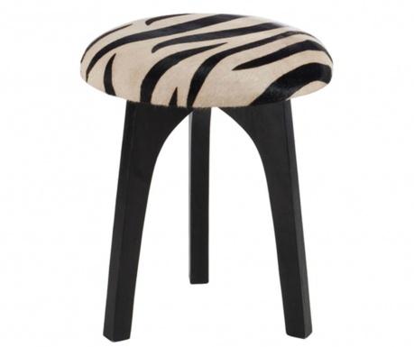Stolček Zebra