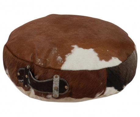 Podlahový vankúš Cow 50 cm