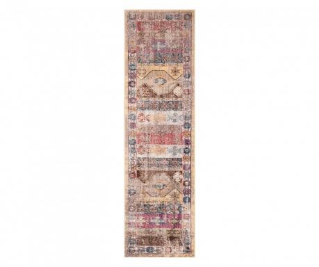 Dywan Yasmeen Multicolor 62x240 cm