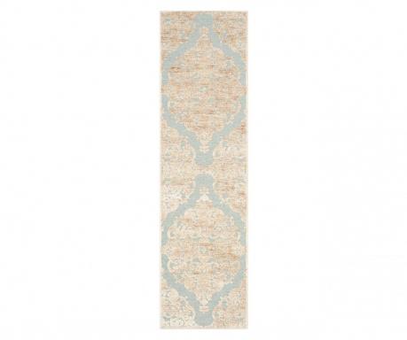 Marigot Aqua Stone Szőnyeg 66x243 cm