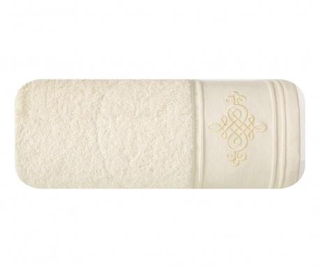 Ručník Klas Cream 50x90 cm