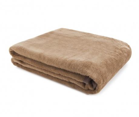 Patura Brown Demio 180x220 cm