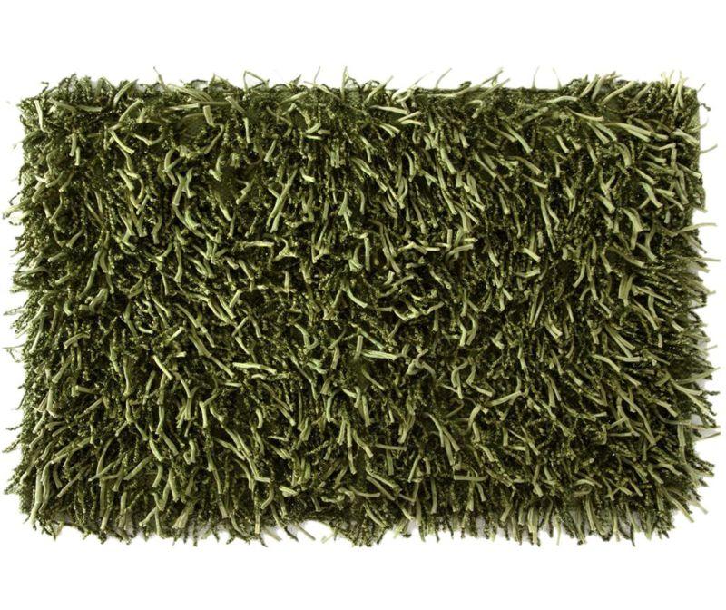 Covoras de baie Sydney Green 50x70 cm