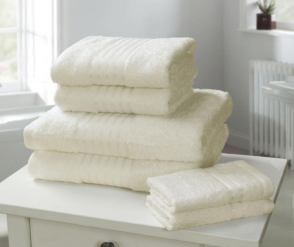 Set 6 kopalniških brisač Windsor Cream