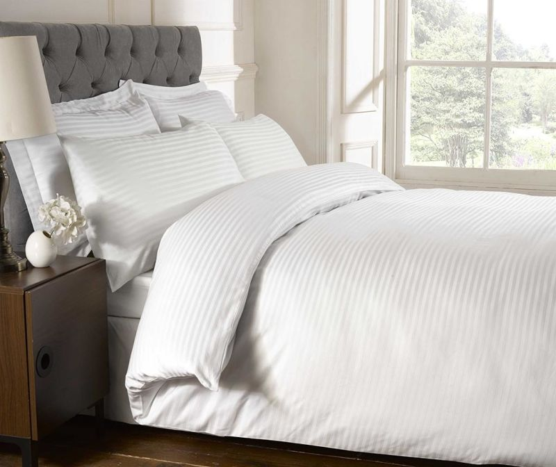 Navlaka za poplun Brighton Hill Premium White 140x200 cm