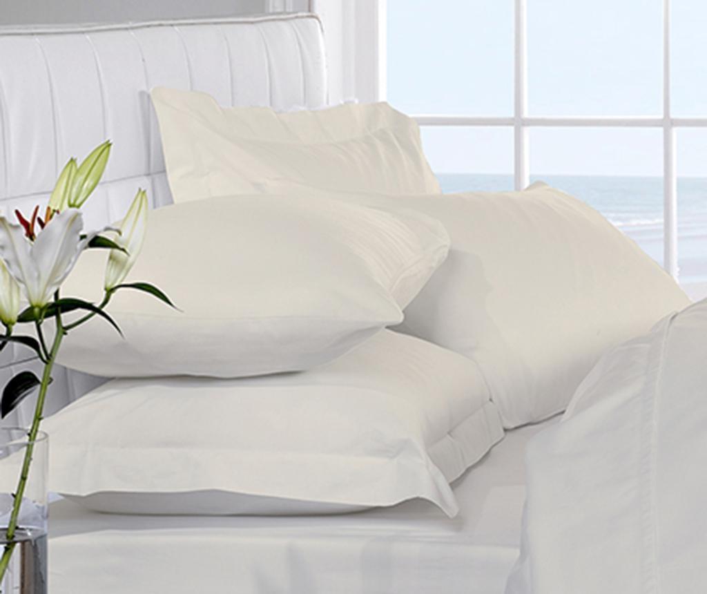 Set 2 jastučnice Belle Maison Cream 50x75 cm
