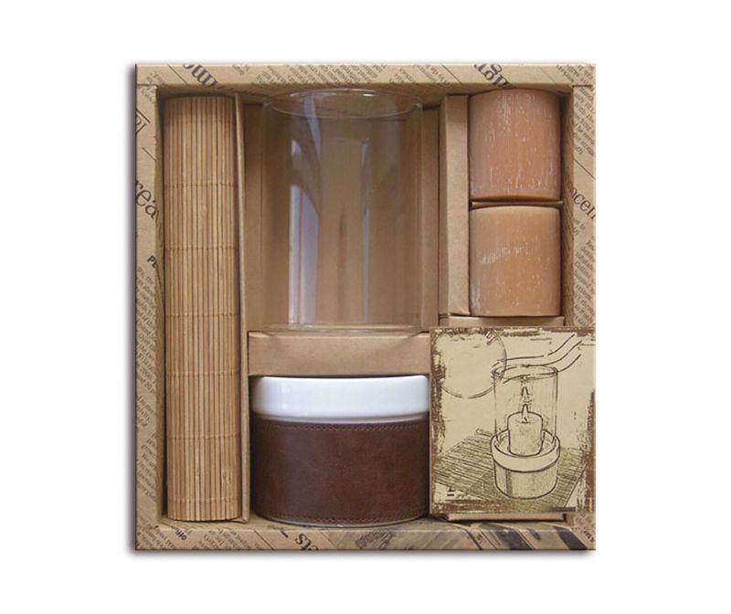 4-delni set za aromaterapijo Candleona