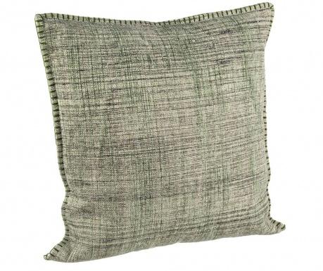 Poduszka dekoracyjna Eden Green 45x45 cm
