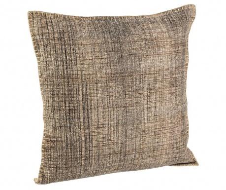 Dekorační polštář Eden Coffee 45x45 cm