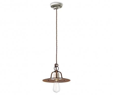 Závesná lampa Antique