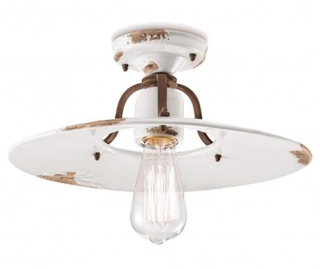 Stropná lampa Orion White