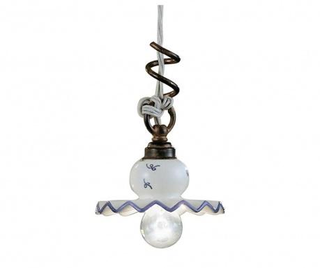 Závesná lampa One Anelli