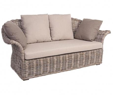 Exteriérová sedačka Aragona