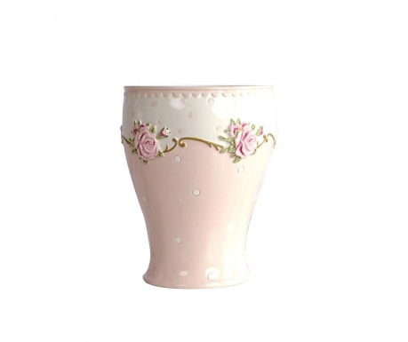 Kubek łazienkowy Lavinya Pink