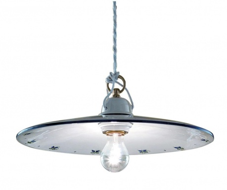 Závesná lampa Torino
