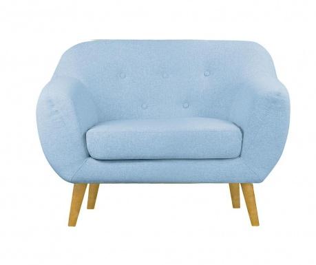 Fotelja Oslo Blue