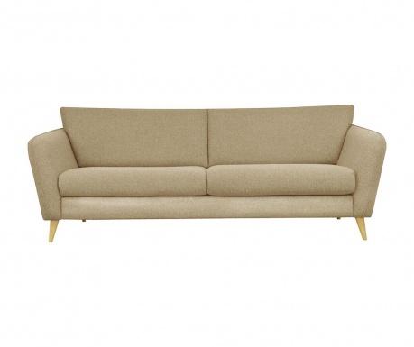 Canapea 3 locuri Max Beige