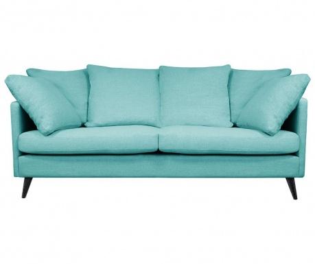 Canapea 3 locuri Victoria Blue