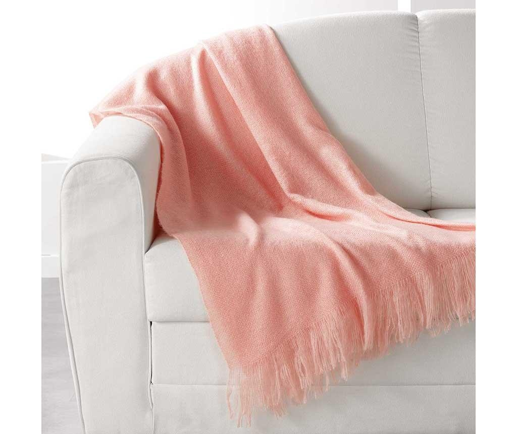 Одеяло Shelly Salmon 120x150 см