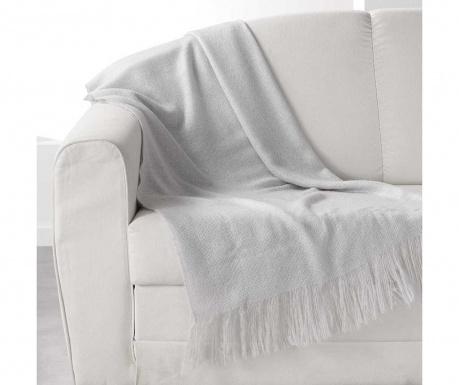 Koc Shelly Grey 120x150 cm