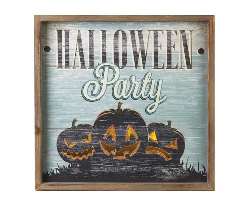 Ukras Pumpkins Party