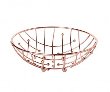Koszyk na owoce Copper