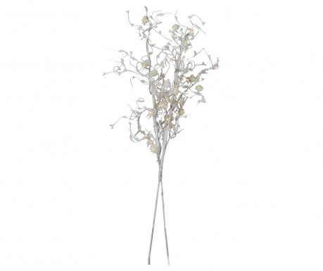 Светеща декорация Rose Twig
