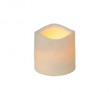 Свещ с LED за екстериор White Lights