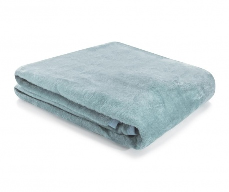 Patura Soft Mint 180x220  cm