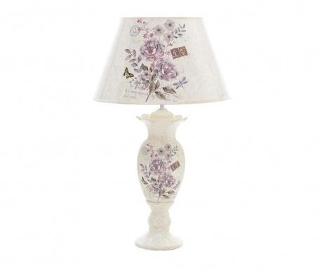 Svjetiljka Lilac Flowers