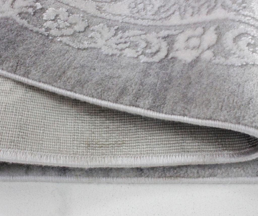 Tepih Huacaya Grey 120x170 cm