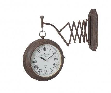Nástenné hodiny Stretchable