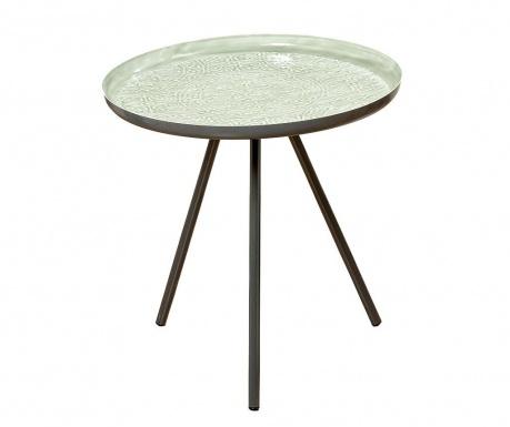 Hobbo Green Dohányzóasztal
