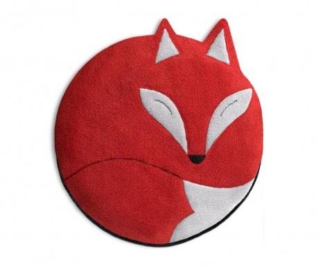 Hrejivý vankúš Luca The Fox Fire 25 cm