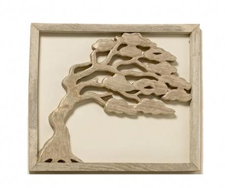 Decoratiune de perete Corola Wind Tree