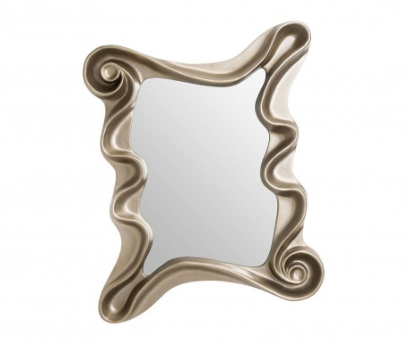 Zrkadlo Alaia Taupe