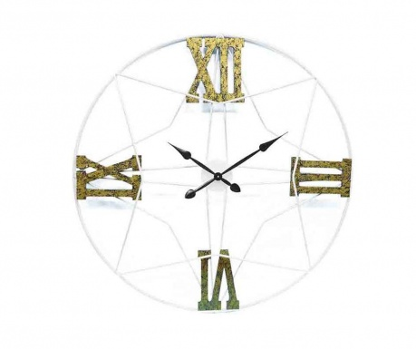 Nástenné hodiny Beaux Arts Roman