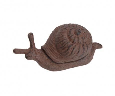 Snail Kerti dísztárgy