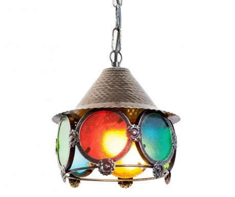 Lampa sufitowa Colourful Life