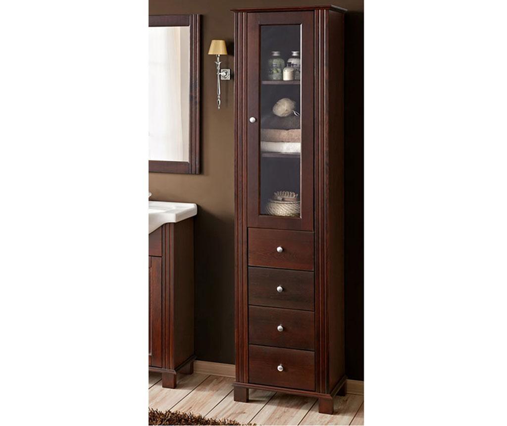 Ormar za kupaonicu Retro