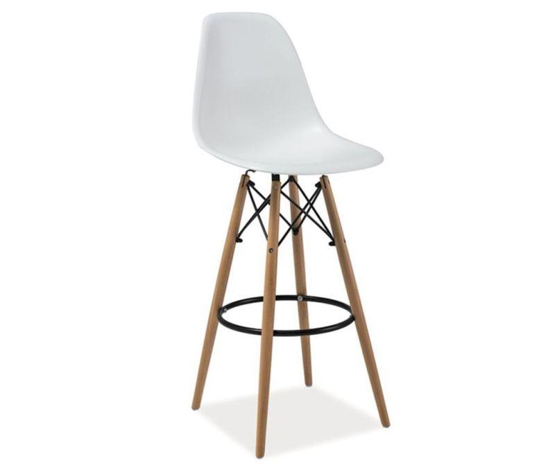 Barová stolička Elva