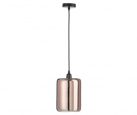 Závesná lampa Cylinder