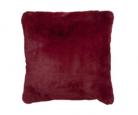 Декоративна възглавница Cutie Red 45x45 см