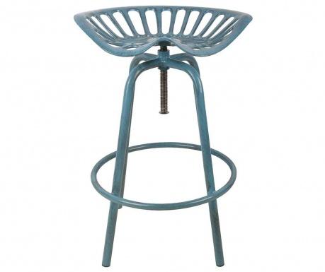 Kαρέκλα μπαρ Tractor Blue