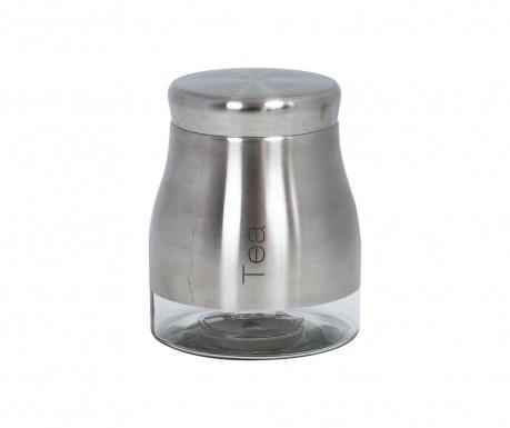 Recipient cu capac pentru ceai Simple Tea 700 ml