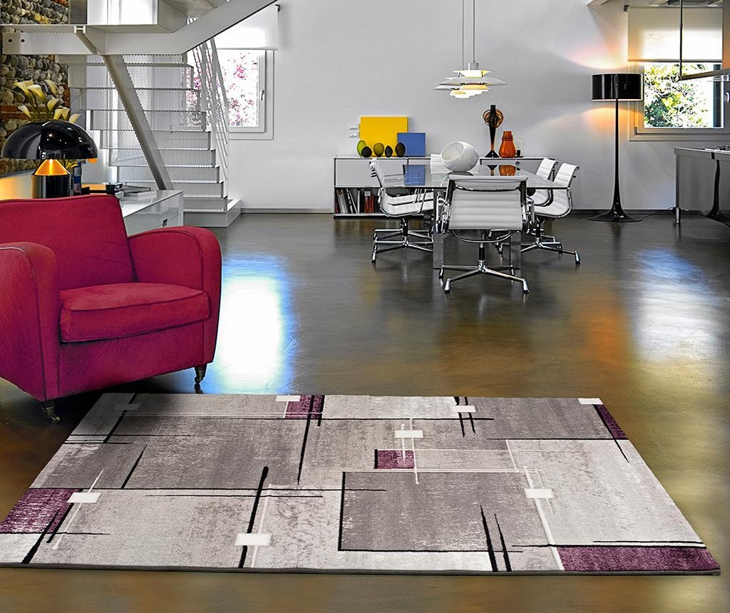 Tepih Detroit Lilac 140x200 cm